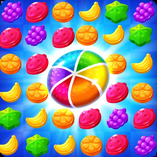 休閒App|Candy Family Mania LOGO-3C達人阿輝的APP