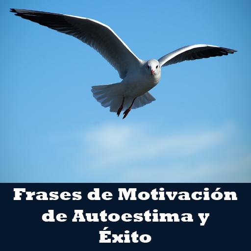 Frases De Motivación De Autoestima Y éxito 20 Apk Download