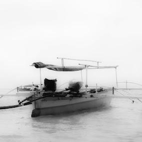 :silent: by Arief Ahmad - Transportation Boats