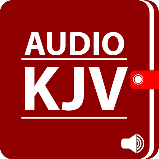 KJV Audio - Free Holy Bible and Daily Verses - Apps on Google Play