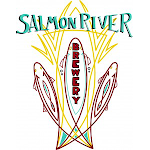 Logo for Salmon River Brewery
