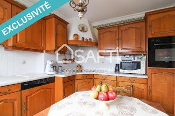 maison à Villerupt (54)