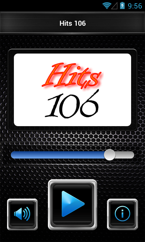Hits 106- screenshot