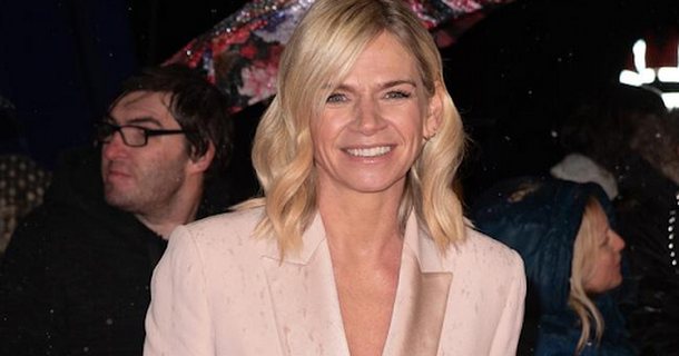 Zoe Ball says new Strictly Come Dancing judge is likely to be female