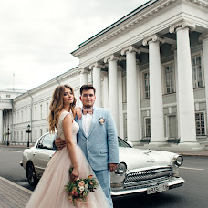 Wedding photographer Anton Blokhin (blovan112). Photo of 29.10.2016