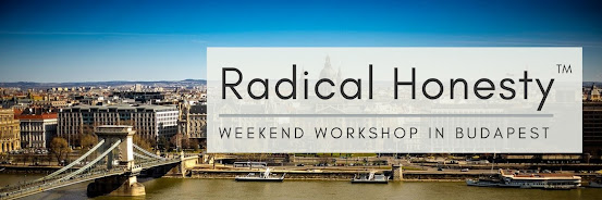 Radical Honesty Workshop Budapest