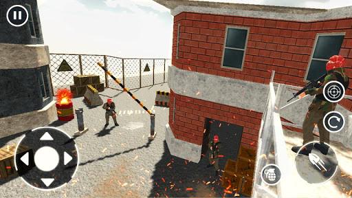Gun shooter - fps sniper warfare mission 2020 android2mod screenshots 8