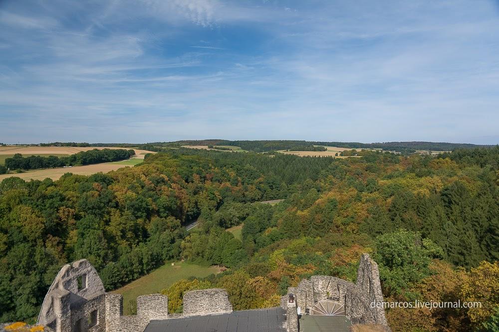 Freienfels_Burg