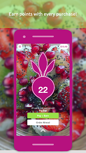 Flavor Juicery- screenshot thumbnail