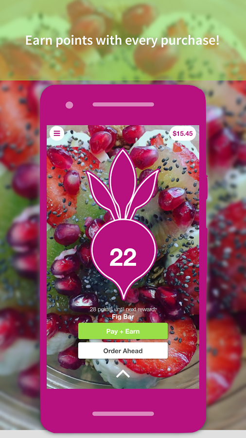 Flavor Juicery- screenshot