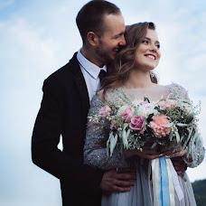 Wedding photographer Nadya Naumova (nnaumova23). Photo of 02.10.2017