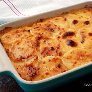 Scalloped Potatoes Evaporated Milk Recipes.