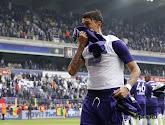 🎥 Anderlecht, pas rancunier, souhaite bon anniversaire à Matias Suarez