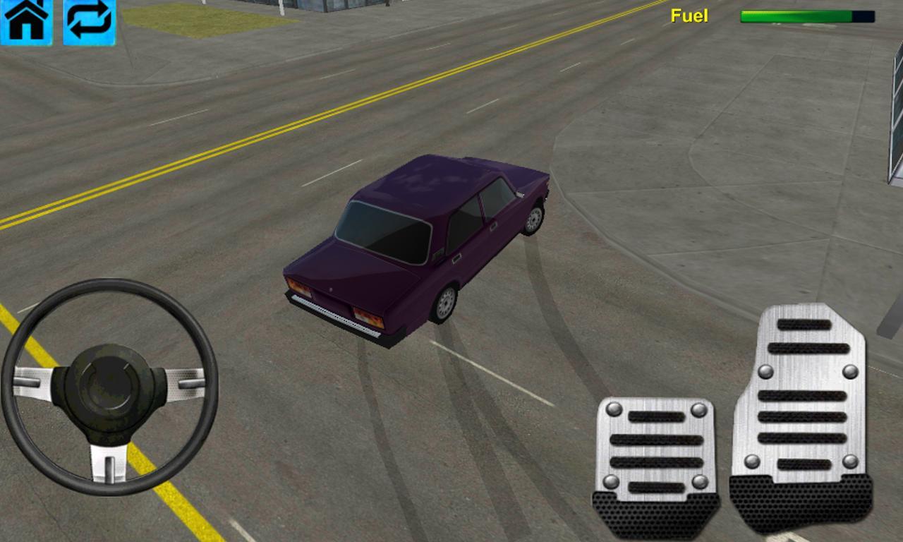 Public-Transport-Simulator 15
