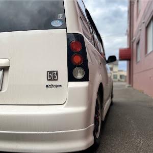 bB NCP35 17年式 4WD のカスタム事例画像 ぞむさんの2019年11月04日23:42の投稿