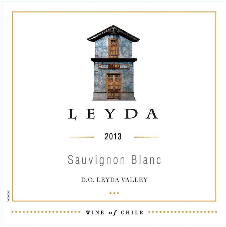 Logo for Leyda Sauvignon Blanc