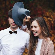 Wedding photographer Darina Zdorenko (gorodinskaj). Photo of 16.10.2016
