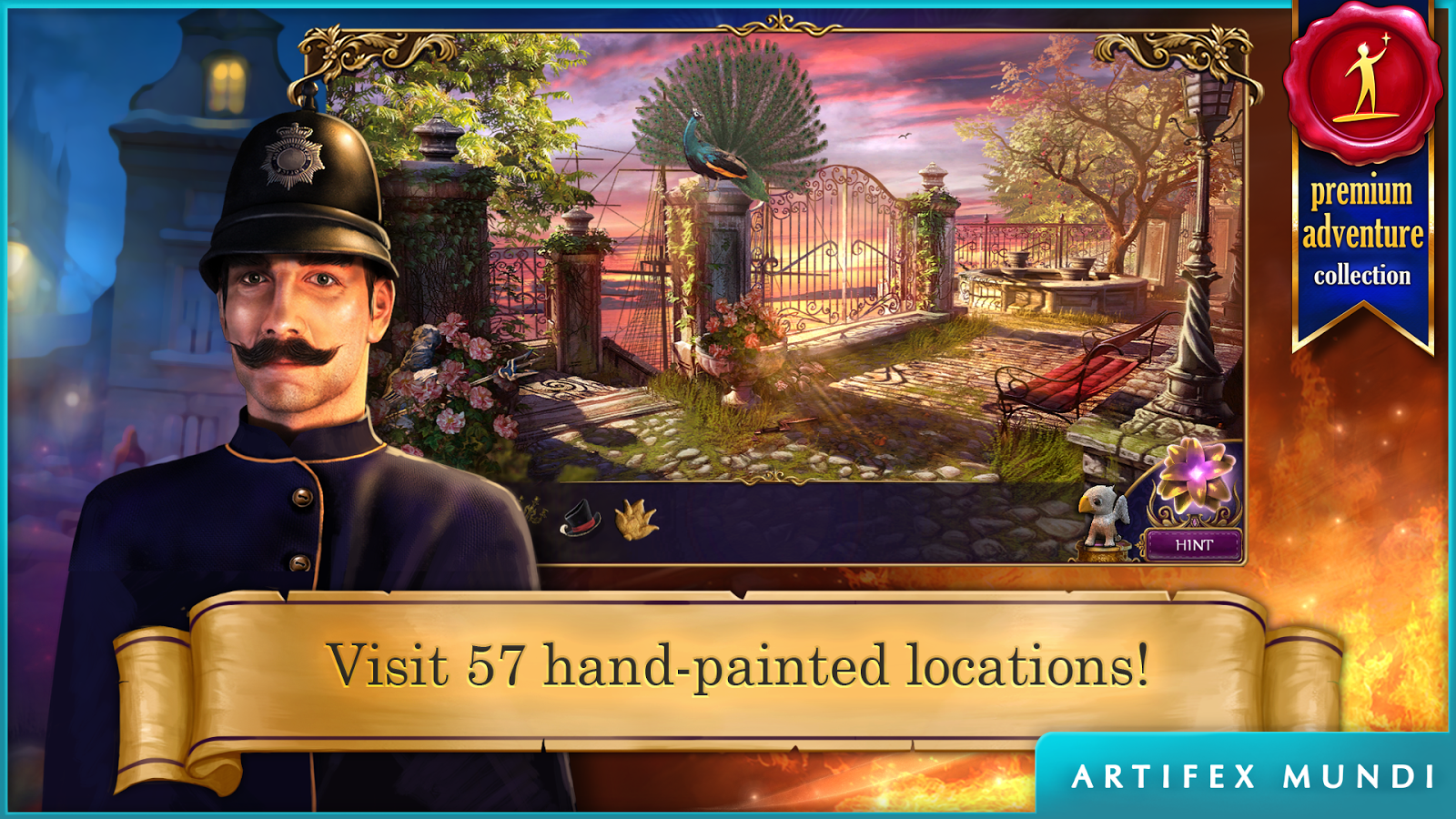The Secret Order 3: Ancient Times - Android Apps on Google Play