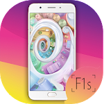 Launcher Theme for Oppo F1s Icon