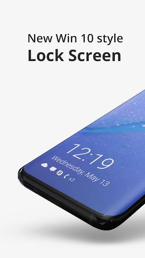 Computer Style  Lock Screen 3.2 screenshots 7