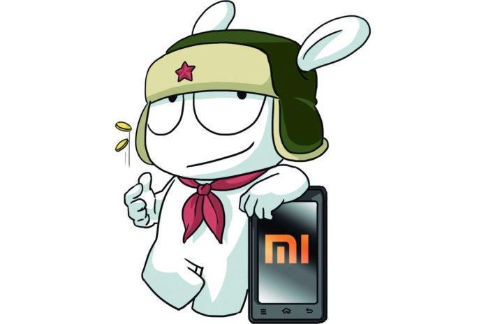عروسک شیائومی / Xiaomi Mascot