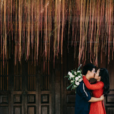 Wedding photographer Thang Ho (thanghophotos). Photo of 28.10.2018