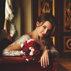 Wedding photographer Natalya Vitkovskaya (vitkovskaya). Photo of 24.12.2017