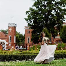 Wedding photographer Nikolay Rogozin (RogozinNikolay). Photo of 30.08.2018