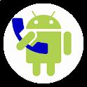 通話履歴 icon
