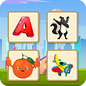 Memory Match Game : Picture Match icon