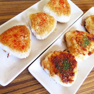 Vegetarian Onigiri Recipes