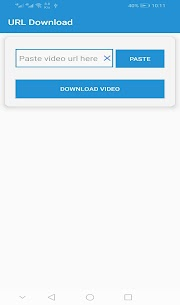 HD Video Downloader for Fb – Social Video Saver 3
