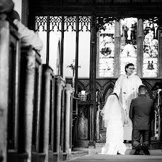 Wedding photographer Natalie Sonata (pixidrome). Photo of 11.01.2018