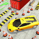 Ideal Car Parking Game: New Car Driving Games 2019 icon