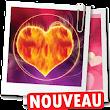 Images d'amour et messages, belle photo d'amour icon