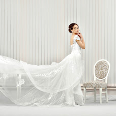 Wedding photographer Mikhail Krilyuk (krulatuiMaikl). Photo of 29.04.2015