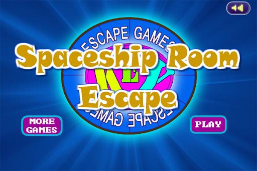 SpaceShipRoomEscape