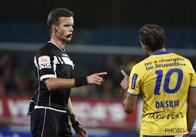"""Da Silva dépité: """"Se créer deux occasions sur tout le match, ce n'est pas assez"""""""