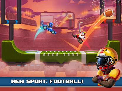 Drive Ahead! Sports- screenshot thumbnail