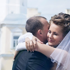 Wedding photographer Olga Ivanova (RiOPhoto). Photo of 09.08.2013