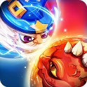 Flick Arena: Real-Time Arena PVP Battle Free 🎱 icon