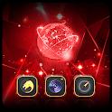 Red Tech Theme icon