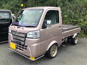 ハイゼットトラックのカスタム事例画像 KEN10(ノブワークス大阪)さんの2020年10月13日22:08の投稿
