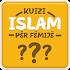 Kuizi Islam për fëmijë