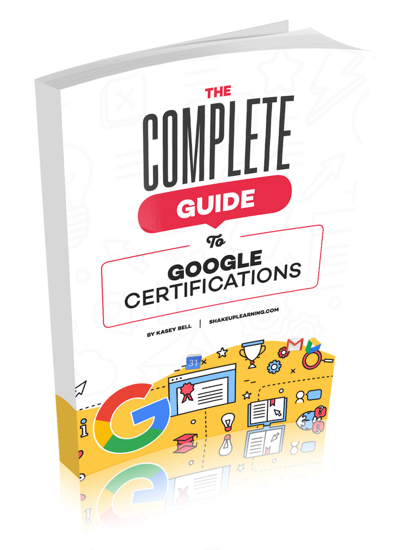 Complete Guide to Google Certifications
