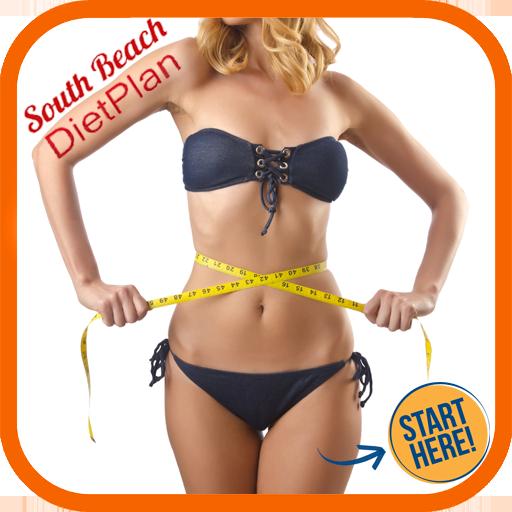 revisión de la dieta south beach antes y después