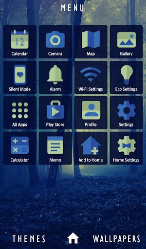 Misty Forest Wallpaper 1.0.0 Windows u7528 2