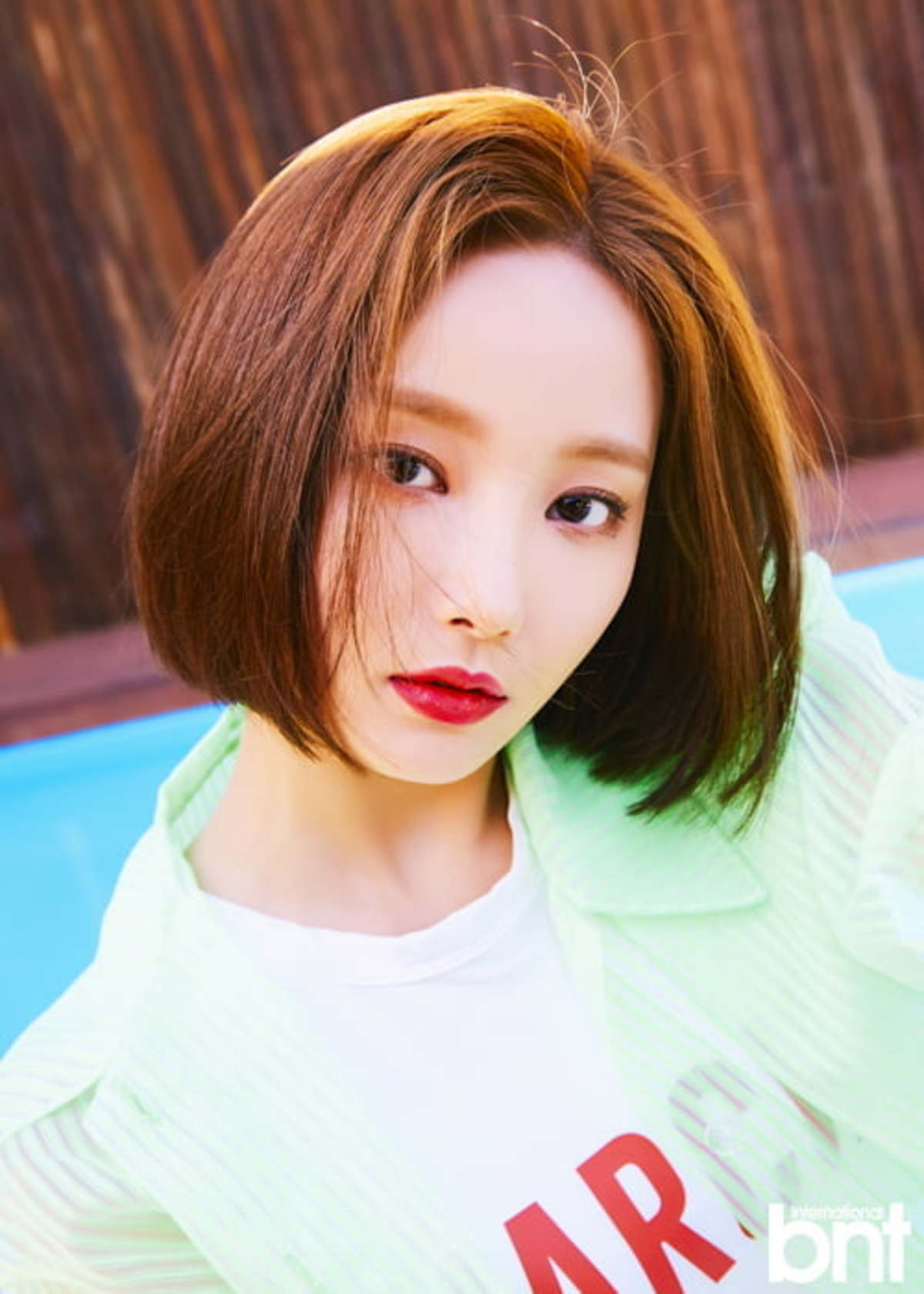 yeonwoo beauty tip 6