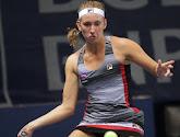 Elise Mertens zorgde voor de beslissing in de Fed Cup