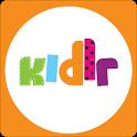 Kidlr Baby Milestones Tracker icon